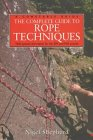 (knots and advanced ropework/ rescue)